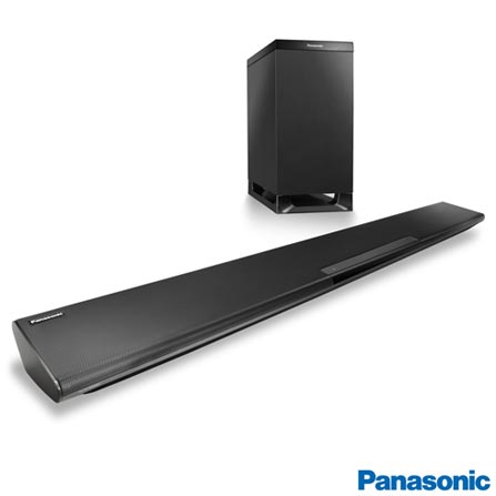 soundbar panasonic sc htb580lb1 310 w rms 3 1 compare. Black Bedroom Furniture Sets. Home Design Ideas