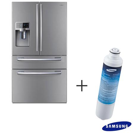 Filtro de agua refrigerador samsung
