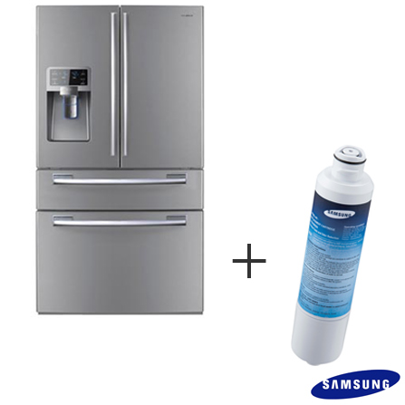 Filtro agua refrigerador samsung