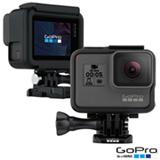 """Câmera Digital GoPro Hero 5 Black com 12 MP, 2"""" e Gravação em 4K - CHDHX-502"""