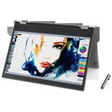Notebook 2 em 1 Lenovo, Intel® Core™ i5, 8GB, 1 TB, Tela de14'', Platinum, Yoga 520 - 80YM0009BR