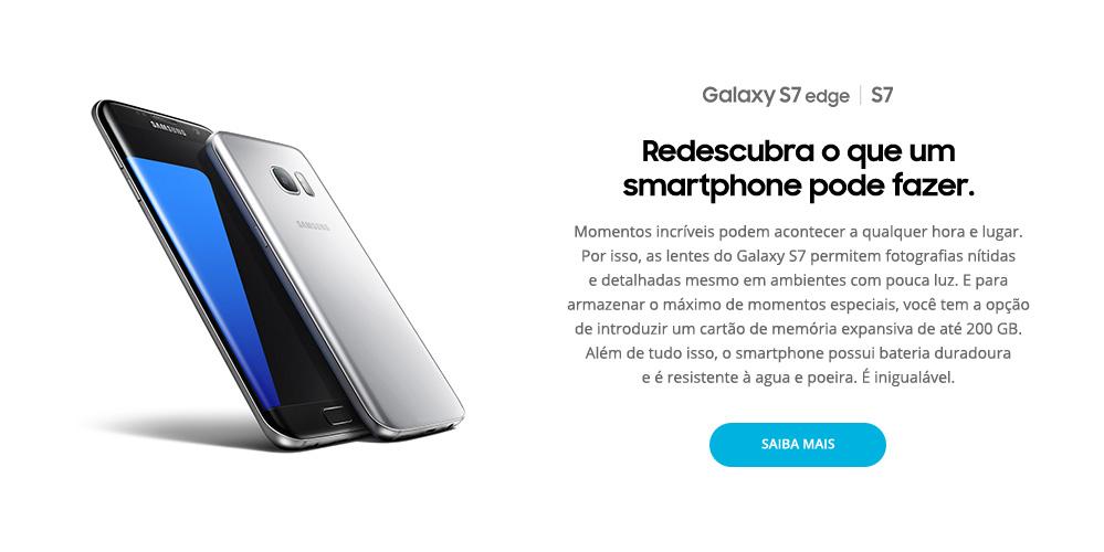 Galaxy S7 Edge | S7