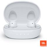 Fone de Ouvido JBL Headphone Branco JBLFREEIITWSWHT