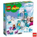 LEGO® DUPLO® - Castelo de Gelo de Frozen - 10899