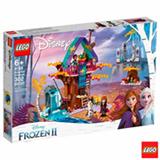 LEGO® Disney Princess - Frozen II: A Casa da Árvore Encantada - 41164
