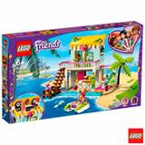 LEGO® Friends - Casa da Praia - 41428
