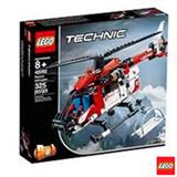 LEGO® Technic™ - Helicóptero do Salvamento - 42092