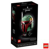 LEGO® Star Wars™ - Capacete de Boba Fett™ - 75277