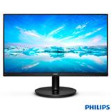 Monitor 23,8' Philips LED IPS Full HD com 1.000:1 de Constraste - 242V8A
