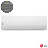 Ar Condicionado Split LG DUAL Inverter Voice ate 70% + Economico, 22.000 BTUs, Quente e Frio, Branco, 220V - S4UW24KE311