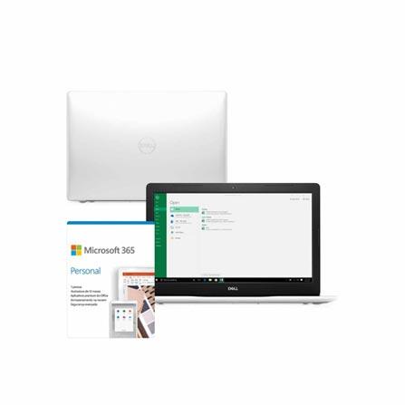 """Notebook - Dell I15-3583-m31f I5-8265u 1.60ghz 8gb 1tb Padrão Intel Hd Graphics 620 Windows 10 Home Inspiron 15,6"""" Polegadas"""