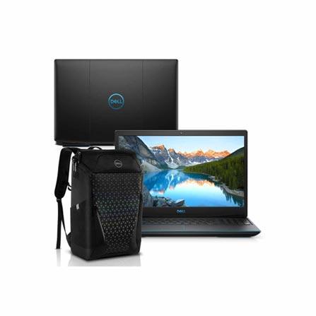 Notebook - Dell 3500-m20pb I5-10300h 2.50ghz 8gb 512gb Ssd Geforce Gtx 1650 Windows 10 Home G3 15,6