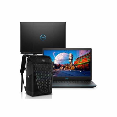 "Notebookgamer - Dell 3500-m15pb I5-10300h 2.50ghz 8gb 512gb Ssd Geforce Gtx 1650 Windows 10 Home 15,6"" Polegadas"
