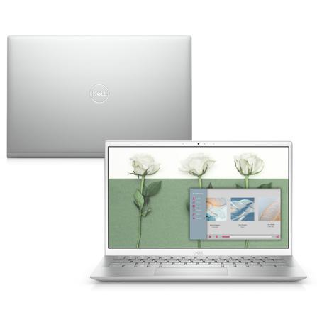 "Ultrabook - Dell I13-5301-m30s I7-1165g7 2.80ghz 8gb 512gb Híbrido Intel Iris Xe Graphics Windows 10 Home Inspiron 13,3"" Polegadas"