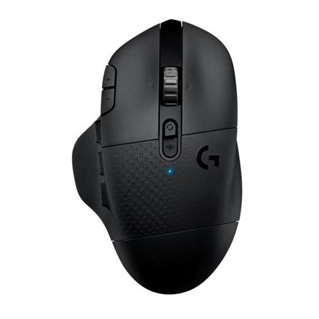 Mouse Bluetooth 16000 Dpis Hero G604 910-005648 Logitech