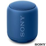 Caixa de Som Bluetooth Sony Azul - SRS-XB10