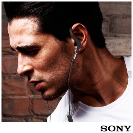 , Preto, 03 meses, Sony