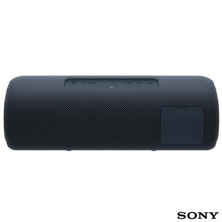 , Preto, 12 meses, Sony