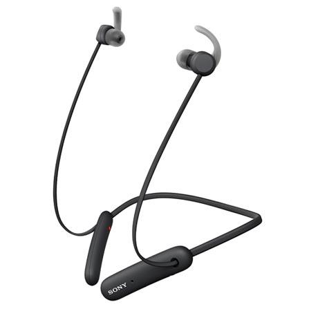 Fone de Ouvido Intra-auricular Sony Wi-sp510