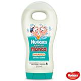 Shampoo Suave Turma da Mônica Huggies 200ml