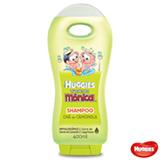 Shampoo Chá de Camomila Turma da Mônica Huggies 400ml