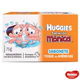 Sabonete Hidratante Turma da Mônica Huggies