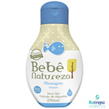 Shampoo Infantil Bebê Natureza Suave Biotropic 230ml
