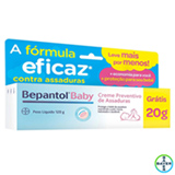 Pomada Antiassadura Bepantol Baby Leve Bayer 120g