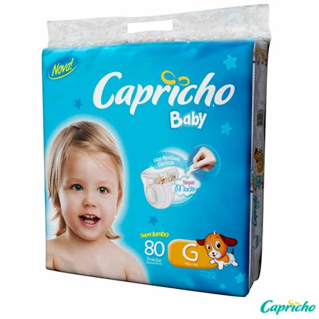 , Não se aplica, Drogaria São Paulo, Fraldas Descartáveis, G