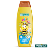 Shampoo Naturals Kids Palmolive 350ml