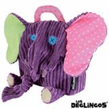 Mochila SandyKilos o Elefante Les Deglingos - B-28-015