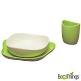 Kit de Alimentação Becothings Verde - E-01-001