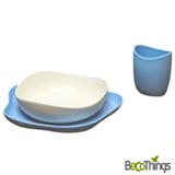 Kit de Alimentação Becothings Azul - E-01-003