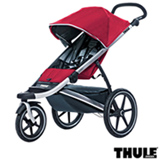 Carrinho para 1 Bebê Urban Glide Mars Vinho - Thule