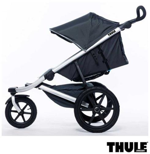 , Cinza, 120 meses, Thule/Azula