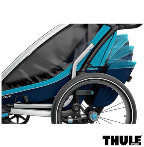 , Azul, 120 meses, Thule/Azula