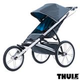 Carrinho para um Bebê Corrida Sport Glide Cinza Escuro - Thule