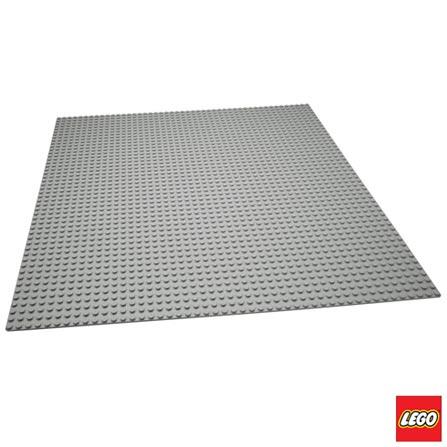 , Cinza, 03 meses, Lego