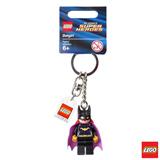 851005 - LEGO Chaveiro Super Heroes - Batgirl
