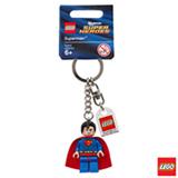 853430 - LEGO Chaveiro Super Heroes - Super Homem