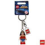 853433 - LEGO Chaveiro Super Heroes -  Mulher Maravilha