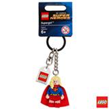 853455 - LEGO Chaveiro Super Heroes - SuperGirl