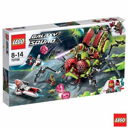 , Não se aplica, A partir de 08 anos, 560, 03 meses, Lego