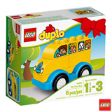 10851 - LEGO Duplo - O Meu Primeiro Ônibus