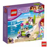 41306 - LEGO Friends - A Scooter de Praia da Mia