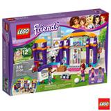 41312 - LEGO Friends - Ginásio de Esportes de Heartlake