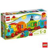 10847 - LEGO DUPLO - O Trenzinho dos Números