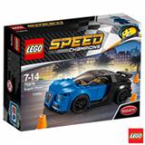 75878 - LEGO Speed Champions - Bugatti Chiron