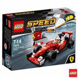 75879 - LEGO Speed Champions - Scuderia Ferrari SF16-H