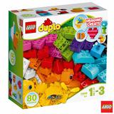 10848 - LEGO DUPLO - As Minhas Primeiras Peças